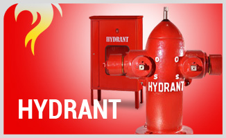 hydrant system & equipment