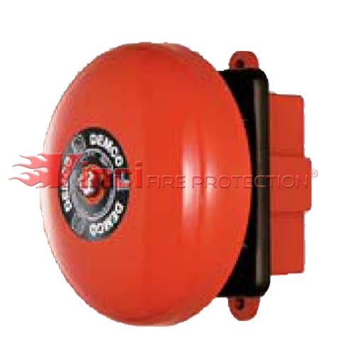 Jual Dome Bell (UL LIsted) Demco D-122