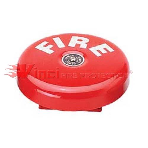DEMCO Fire Alarm Bell D-102