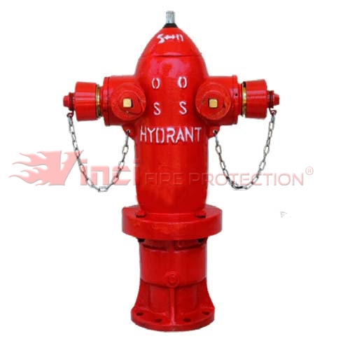 Jual Hydrant Pillar Two Way