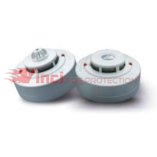 Photoelectric Smoke Detector Demco D-213