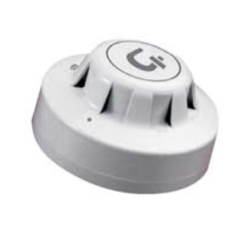 context plus photoelectric smoke detector
