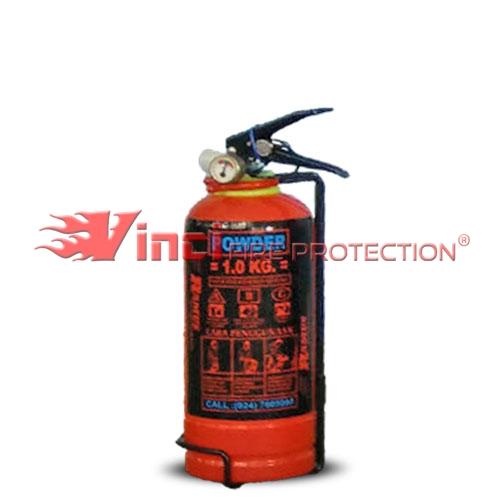 Jual Tabung Pemadam Api Powder Ramus 1 kg Semarang