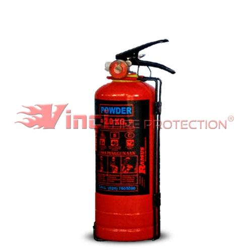 Jual Tabung Pemadam Api Powder Ramus 2 kg Semarang