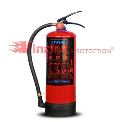 Jual Tabung Pemadam Api Powder Ramus 4 kg Semarang