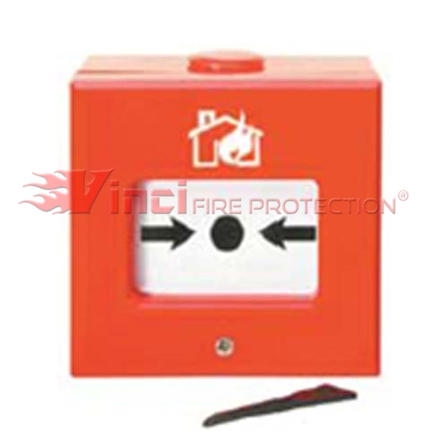 Jual Manual Call Point Demco D-128