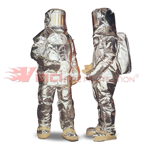 Jual Fire Entry Protective Suit