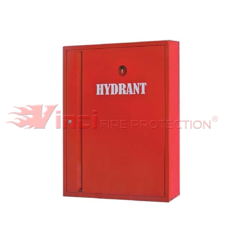 Hydrant Box A1