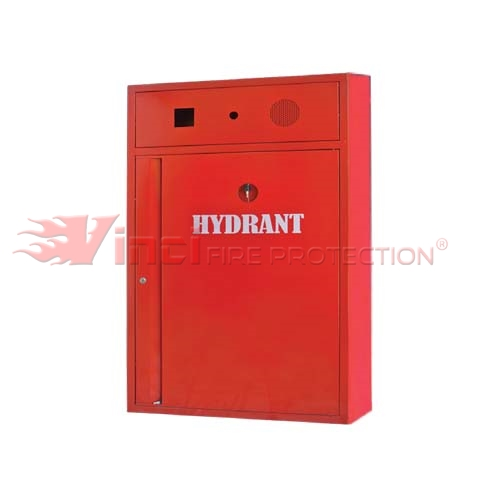 Hydrant Box B