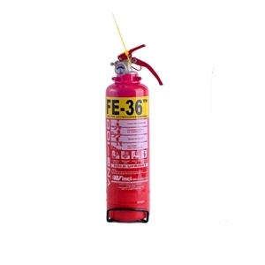 VINCI Clean Agent FE-36 VNG-100