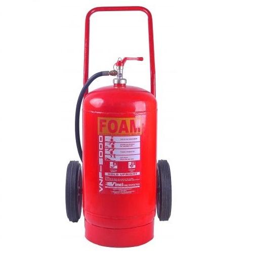 Jual Alat Pemadam Api Foam 50 Kg Semarang