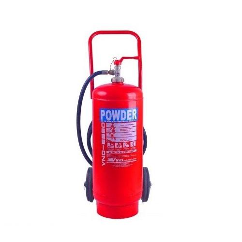 Jual APAB ABC DRY Chemical Powder Semarang 25 Kg