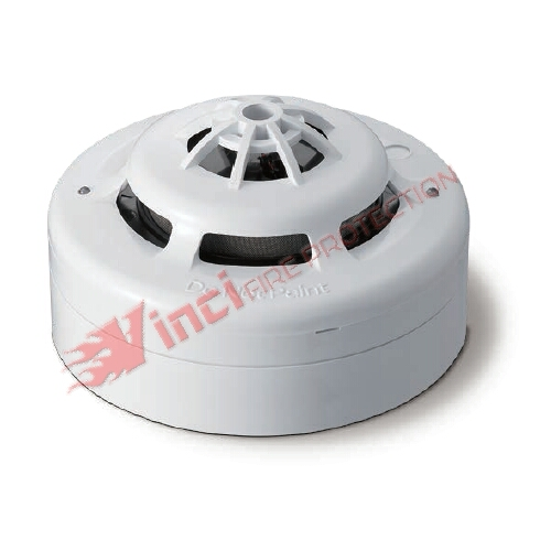 Horing Lih Smoke And Heat Detector AH-0315
