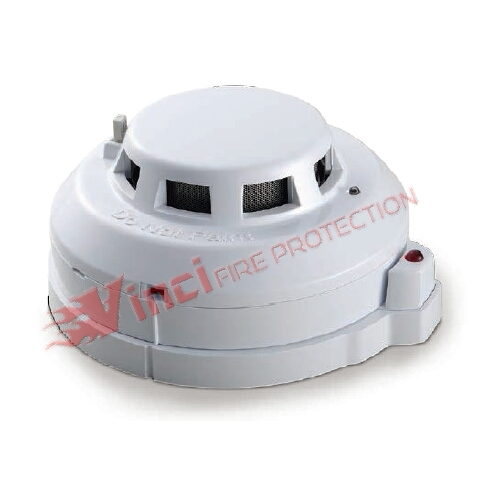 Horing Lih AH-9315 Combination Smoke Dan Fixed Heat Detector