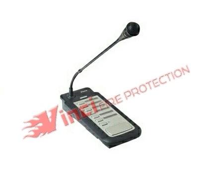 PLENA VOICE ALARM SYSTEM-BOSCH-CALL STATION