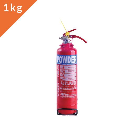 Jual Alat Pemadam Api ABC DRY Chemical Powder Semarang