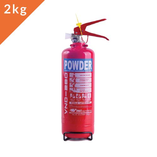 Jual Tabung Pemadam Api ABC DRY Chemical Powder Semarang