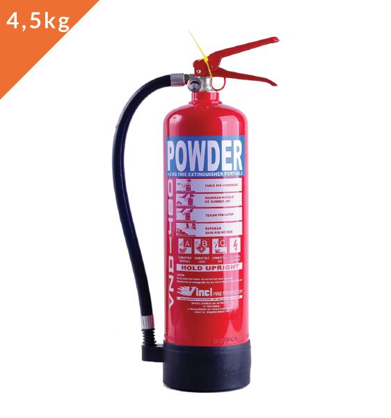 Jual Tabung Pemadam ABC DRY Chemical Powder Semarang