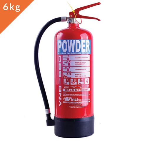 VINCI Powder VND-680