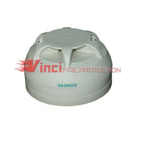 SIEMENS fire alarm - HEAT DETECTOR