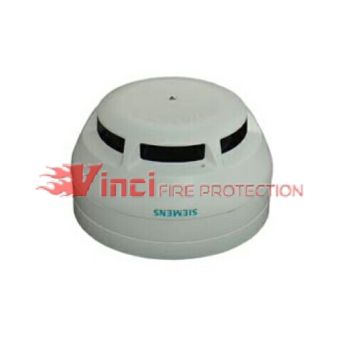 SIEMENS fire alarm - SMOKE DETECTOR