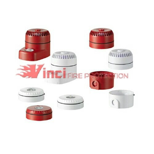 SIEMENS fire alarm - SOUDER BEACON