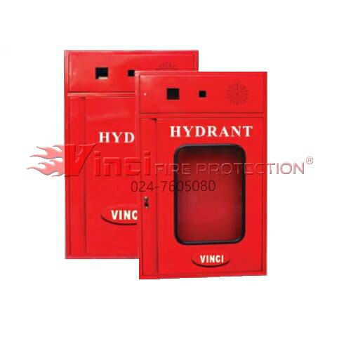 Jual Box Hydrant dan Aksesoris Hydrant Semarang
