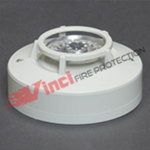 HC-407A Fixed Temperature Heat Detector