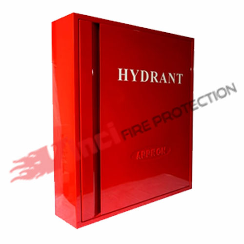 Box Hydrant Indoor APPRON Type A1