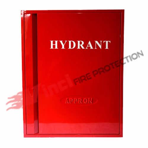 Box Hydrant Indoor APPRON Type A2