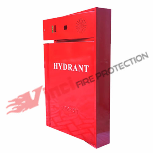 Box Hydrant Indoor APPRON Type B