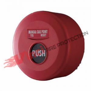 Manual Push Button APPRON MC-1W MC-2W
