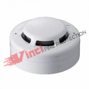 Photoelectric Smoke Detector Fire Alarm MC-206