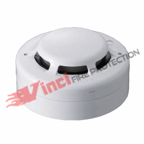 Photoelectric Smoke Detector Fire Alarm APPRON MC-206