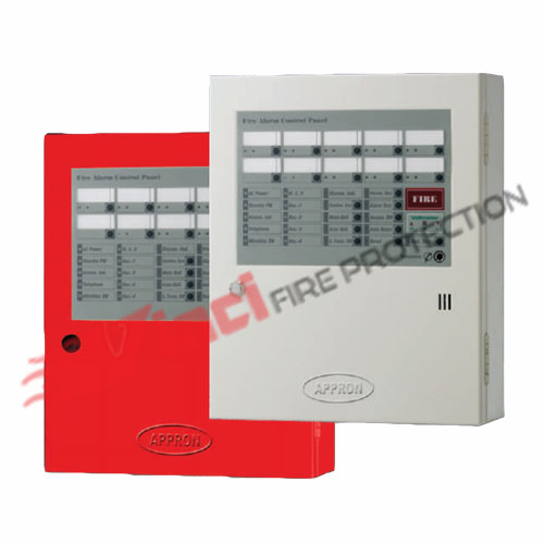 Fire Alarm Control Panel APPRON SN-2001