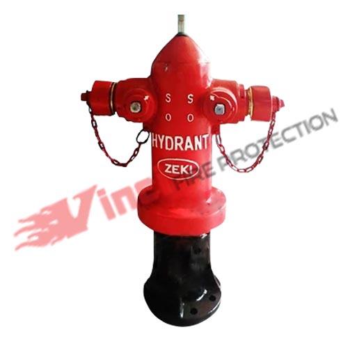 hydrant pilar zeki-vinci