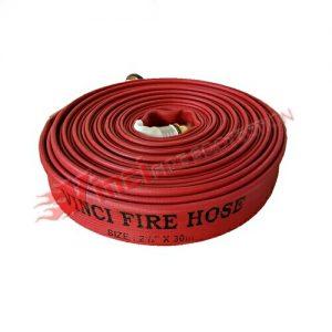 fire hose rubber