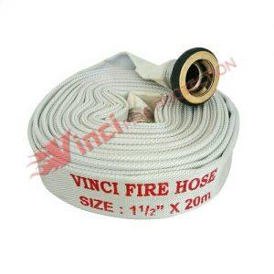 """fire hose canvas 1,5"""" x 20 m vinci"""