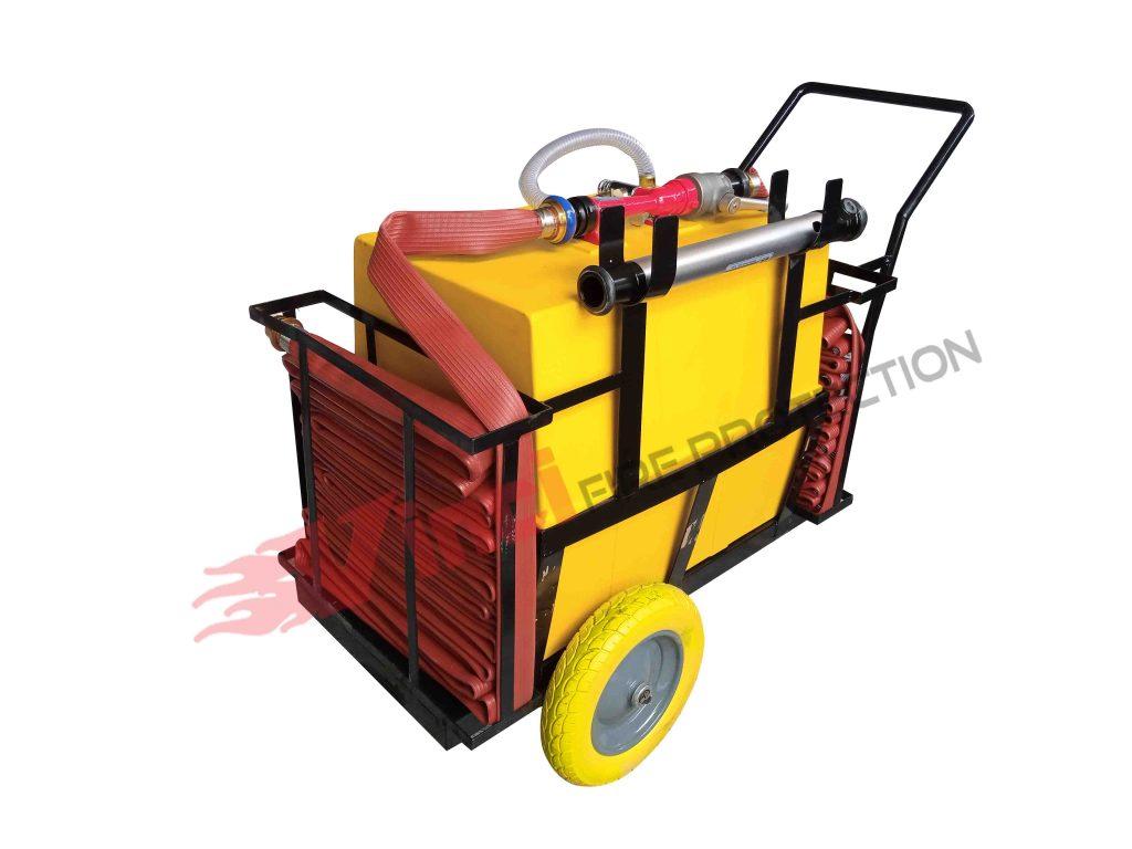 Jual Mobile Foam Unit Shilla