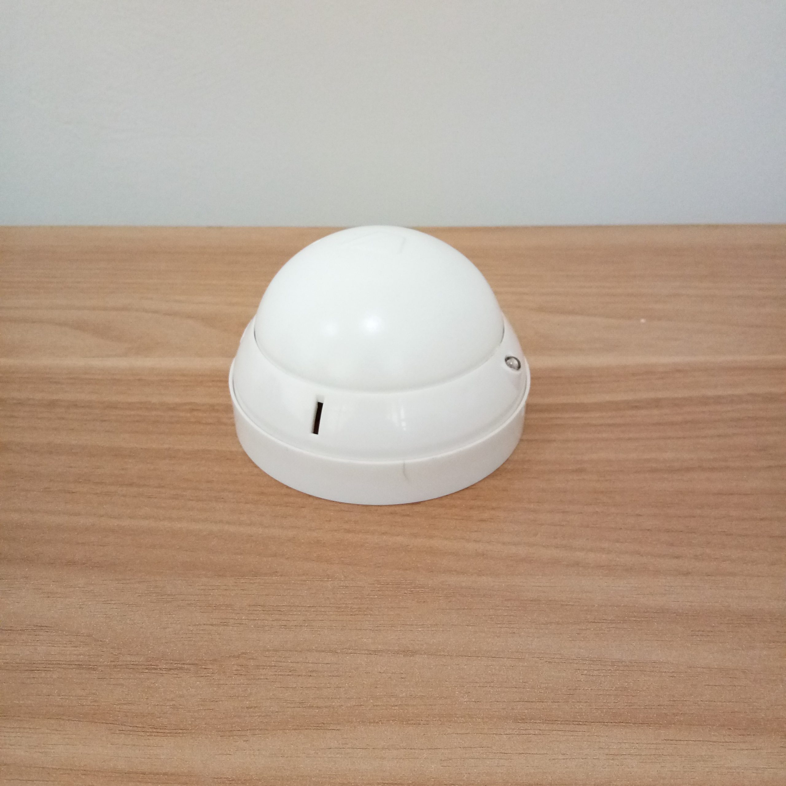 Jenis Heat Detector