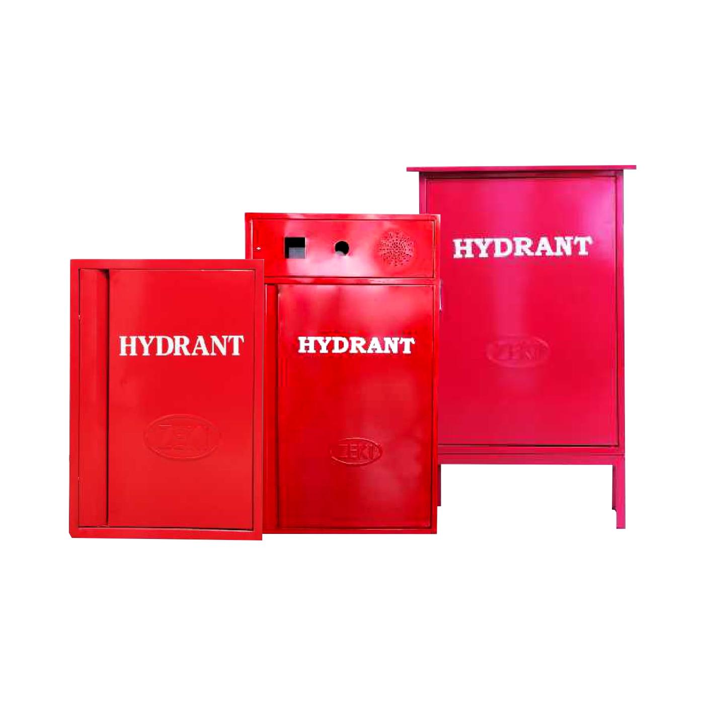 Jual Box Hydrant Zeki