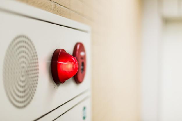 Fire Alarm Konvensional