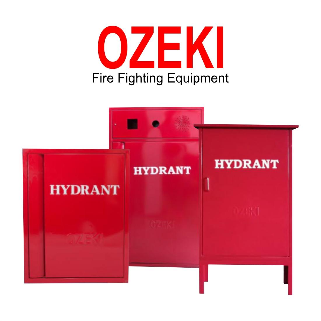 Jual Box Hydrant Ozeki